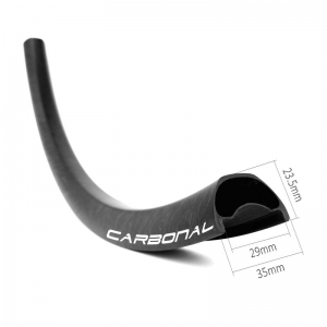 Downhill Carbon Felge 29