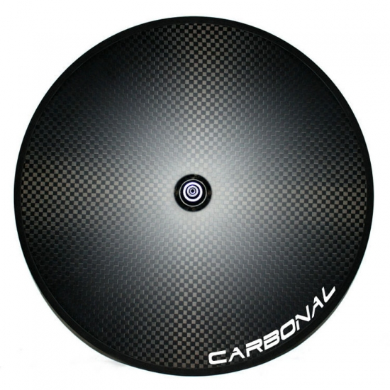 full carbon wheel