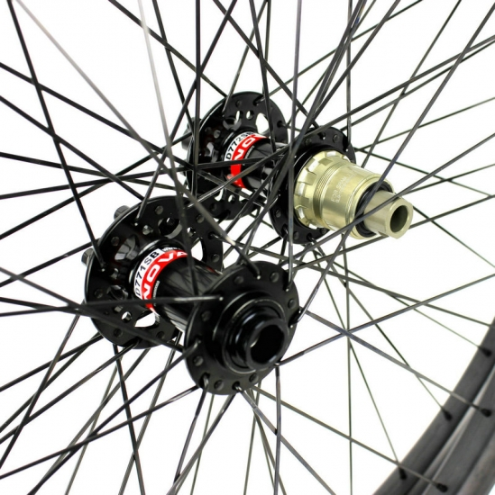 carbon mtb wheelset