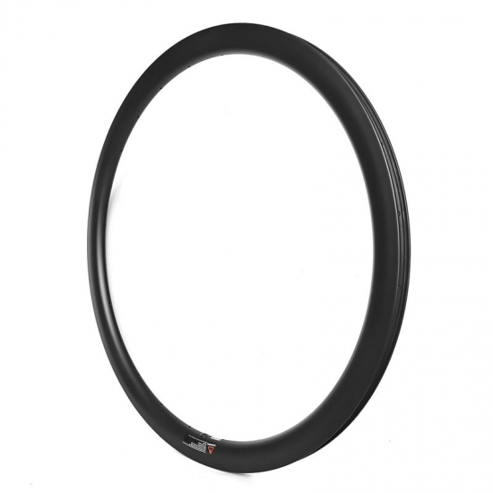 disc bike rim asymmetrical